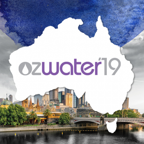 SSBC Recognised at 2019 Australian National Water Awards